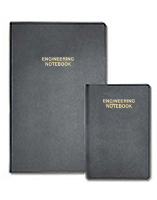 pocket and mini engineering notebooks